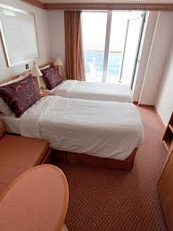 How To Make An Ensuite In A Bedroom What To Expect On A Cruise Cruise Rooms Cruise Critic