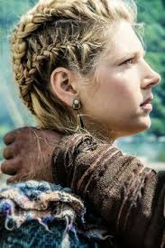 lagertha hair styles 45 easy hairstyles for long thick hair lagertha lagertha hair