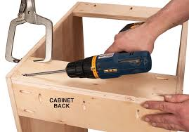 Building Frameless Kitchen Cabinets Aw Extra 7 5 12 Tips For Building Cabinets With Pocket Hole