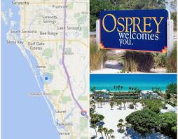 Sarasota Zip Codes Map by Southwest Florida Real Estate Osprey