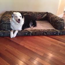 Camo Dog Bed Pet Beds Texas Big Outdoors
