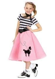 Taz Halloween Costume Girls Poodle Skirt Dress Halloween Costume Ideas 2016