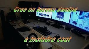 ordinateur de bureau pas cher d occasion bureau ordinateur gamer bureau pour ordinateur gamer civilware co