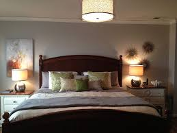 bedroom ceiling lights ideas comf ruffle shabby chic bedding