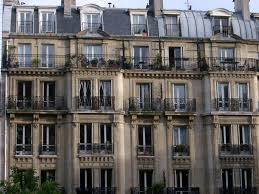 paris appartments free stock photo of facade of paris apartments photoeverywhere
