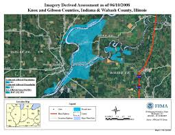 Virginia Flood Map by Disaster Relief Operation Map Archives