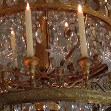 versailles chandelier the grand trianon at versailles u2013 brocante treasures
