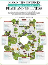 feng shui color chart feng shui applied to landscape design can improve well being