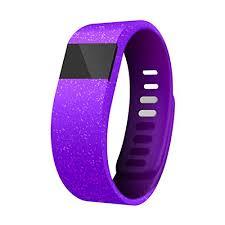 amazon com newyes nbs02 bluebooth zenixx 815416020579 glitter activity tracker pro purple check