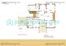 arabian ranches floor plans hattan floor plans justproperty com