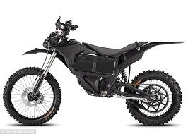 Rugged Bikes Silent Electric Motorcycles Could Be Used By Police To Sneak Up On