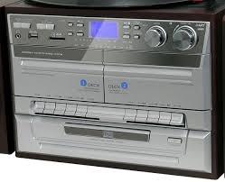mini hifi om4560 with bluetooth lg australia lenoxx cd114br turntable player recorder mp3 appliances online