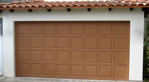 wooden garage doors home design by larizza
