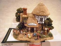 lilliput the mender s exclusive edition mint boxed