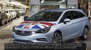 car brand peugeot french psa peugeot and citroen owners bought opel and vauxhall