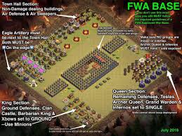 image clash of clans xbow 2 million reasons to use farmwaralliances