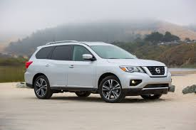 nissan pathfinder entertainment system used 2017 nissan pathfinder for sale pricing u0026 features edmunds