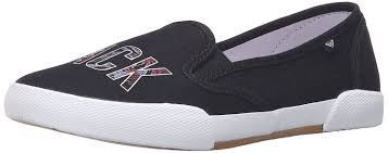 amazon com roxy women u0027s malibu ii sneaker flat shoes