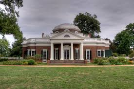 Monticello Jefferson S Home by Monticello And The University Of Virginia In Charlottesville