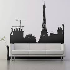 Skyline Wallpaper Bedroom Bedroom Collection Wall Decals Wallpaper U0026 More By Couture Deco