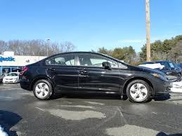 used 2014 honda civic sedan lx sedan lincoln ri providence