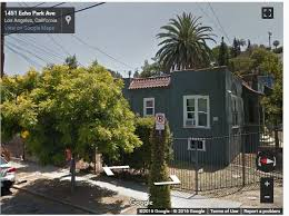 goodbye echo park bungalows hello new 3 story homes the