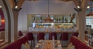 best restaurants bars u0026 lounges mandarin oriental boston