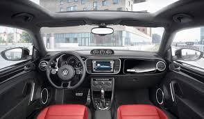 Vw Beetle Classic Interior 2012 Volkswagen Beetle Sport Interior Dashboard Eurocar News