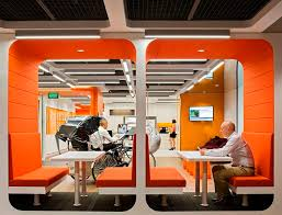 Office Design Trends 5 Office Design Trends To Embrace In 2017 Young Upstarts
