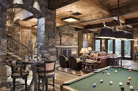 10 awesome cave ideas caves rustic cave with wall exposed beam zillow