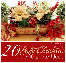 christmas centerpieces christmas centerpieces ideas for your dining room