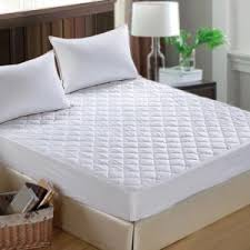 china 5 star hotel 5cm gusset mattress topper and box quilted