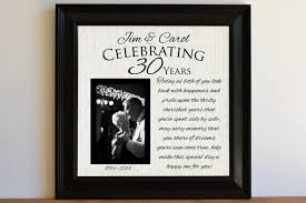 30th wedding anniversary gift ideas five secrets you will not want to about 34th wedding