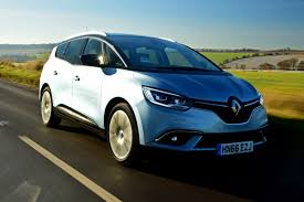scenic renault 2017 new renault grand scenic 2017 review auto express