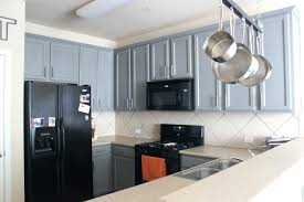 appliance cabinets kitchens kitchen cabinets painted light gray cabinet grey island popular