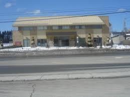 bureau de revenu canada chandler centre service canada