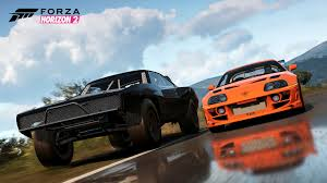 nissan skyline fast and furious 7 forza motorsport forza horizon 2 fast u0026amp furious car pack