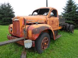 Oldride Classic Trucks Chevrolet - rusty and abandoned classic trucks