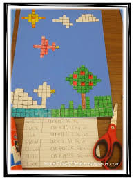 82 best math area and perimeter images on pinterest teaching