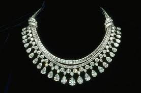diamond necklace patterns images 25 simple and beautiful diamond necklace designs jpg