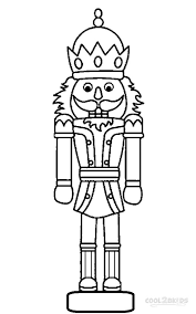 nut coloring page printable nutcracker coloring pages for kids cool2bkids