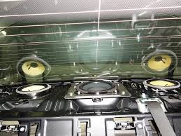 2013 honda accord subwoofer 2012 2015 honda civic car audio profile