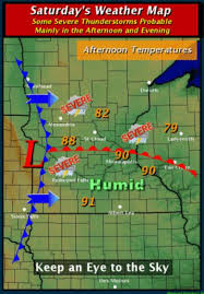 Comfortable Dew Points Paul Douglas Weather Column Heat Index 105 110 Today Severe