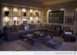 African Inspired Home Decor Amazing Decoration African Living Room Extremely Inspiration