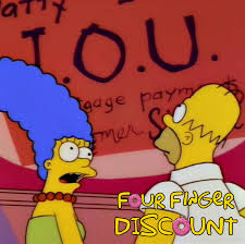 homer homer vs patty and selma s06e17