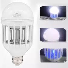 light bulb bug zapper reviews 2 in 1 bug zapper led bulb 85v 265v e27 mosquito killer light bulbs