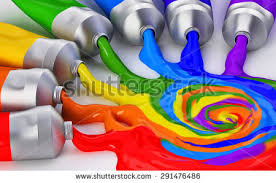 color mixing stock images royalty free images u0026 vectors
