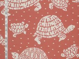 Scalamandre Upholstery Fabric Sale Scalamandre Turtle Fabric Terracotta Reversible Indoor