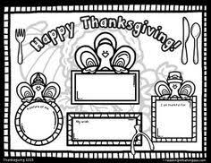 thanksgiving color number simple addition free change