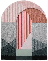 Rug Collections Portego U0027s 2017 Geometric Rug Collections Italy Bright And Patterns
